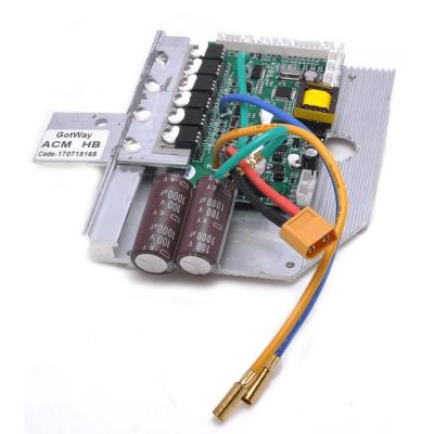 Контроллер моноколеса GotWay ACM 680/820