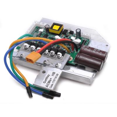Контроллер моноколеса GotWay ACM 1300 и 1600