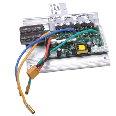 Контроллер моноколеса GotWay Msuper V3s