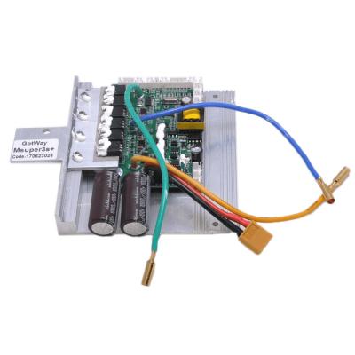 Контроллер моноколеса GotWay Msuper V3s+ QJ