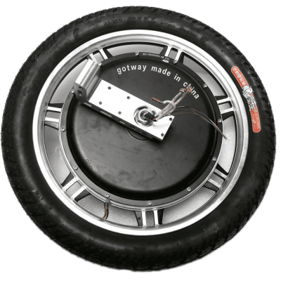 Мотор колесо моноколеса GotWay MSuperX