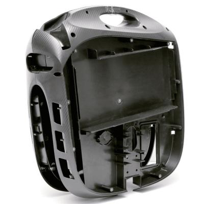 Корпус моноколеса GotWay MSuper X 84V, 100V Black