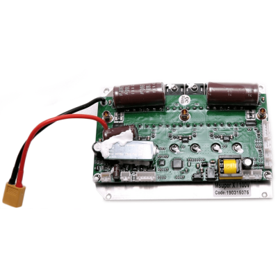 Контроллер моноколеса GotWay Msuper X / Pro 100V