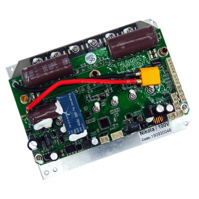 Контроллер моноколеса GotWay Nikola Plus 100V