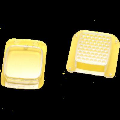 Дефлекторы для фар моноколеса Inmotion V10 комплект