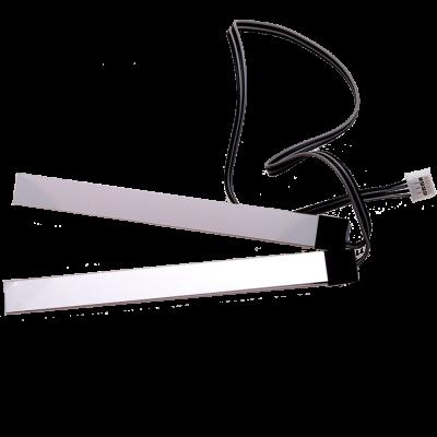 Диодная лента Передняя СИНЯЯ моноколеса Inmotion V5 V5F