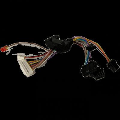 Коммутационный кабель передний моноколеса Inmotion V11