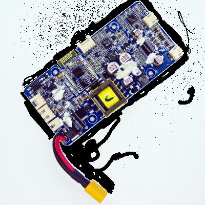 Контроллер Bluetooth для музыки Inmotion V10F V10