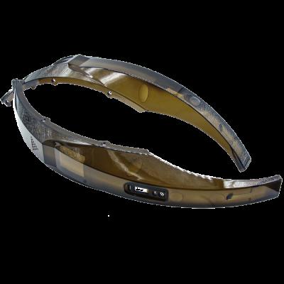 Корпус моноколеса Inmotion V5 V5F передняя и задняя накладка