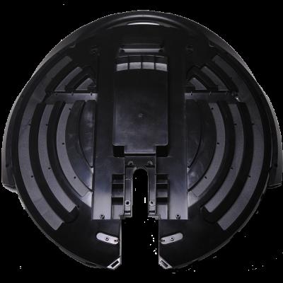 Корпус моноколеса Inmotion V8 black