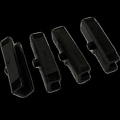 Направляющая колодка слайдера моноколеса Inmotion V11 комплект