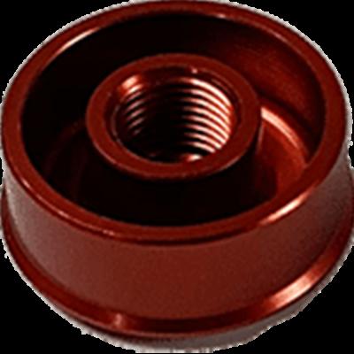 Нижняя заглушка-крышка амортизатора моноколеса Inmotion V11