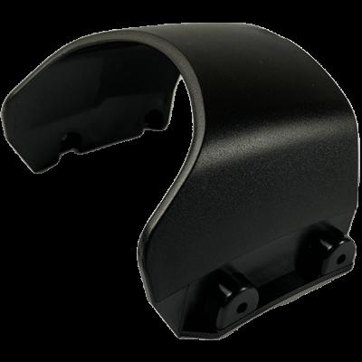 Передний брызговик-уплотнитель под фару моноколеса Inmotion V11
