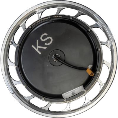 Мотор колесо моноколеса KingSong S18 2200W