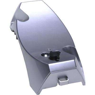 Крышка верхняя корпуса моноколеса KingSong KS16S Silver