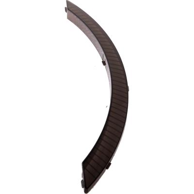 Защитная крышка диодной ленты моноколеса KingSong 18L  XL Правая