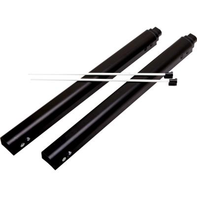 Направляющие для ручки моноколеса KingSong KS14 KS16 KS16S V2 – Black