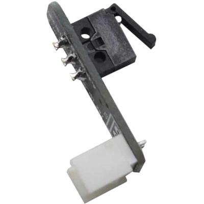 Кнопка блокировки ручки моноколеса KingSong KS16X