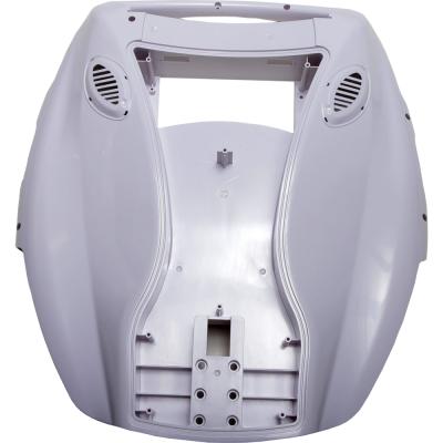 Корпус моноколеса KingSong 18A 18S White левая и правая и боковые накладки