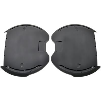 Корпус моноколеса KingSong 18L Rubber Black боковая накладка