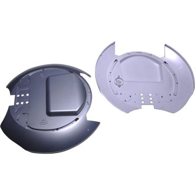 Корпус моноколеса KingSong KS16S Silver боковая накладка