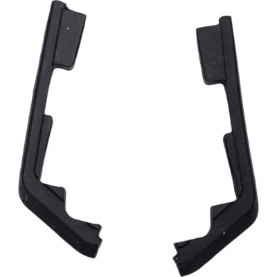 Корпус моноколеса KingSong S18 передняя резиновая вставка grey