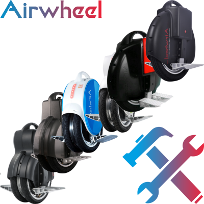 Ремонт Airwheel