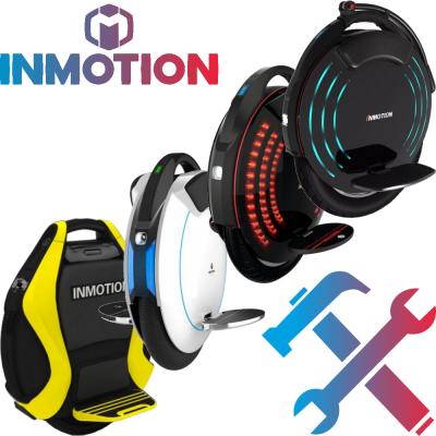 Ремонт Inmotion